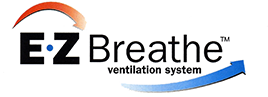E-Z Breathe Logo